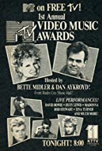 Primary image for 1st Annual MTV Video Music Awards