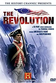 The Revolution Poster - TV Show Forum, Cast, Reviews