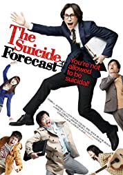 The Suicide Forecast poster