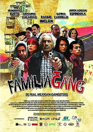 Familia gang - 2014