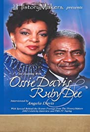 An Evening with Ossie Davis & Ruby Dee Poster