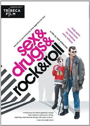 Sex & Drugs & Rock & Roll watch online