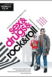 Sex & Drugs & Rock & Roll (2010) Poster - Movie Forum, Cast, Reviews