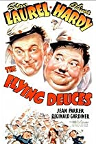 Image of The Flying Deuces