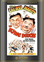The Flying Deuces(1939)