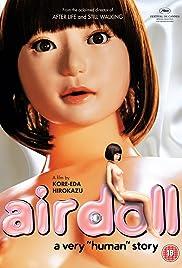 Air Doll Poster
