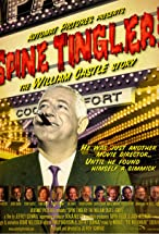 Primary image for Spine Tingler! The William Castle Story