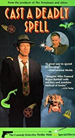 Cast a Deadly Spell(1991)
