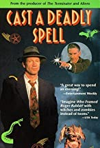 Primary image for Cast a Deadly Spell