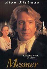 Mesmer(1994) Poster - Movie Forum, Cast, Reviews