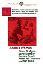 Primary image for Adam's Woman