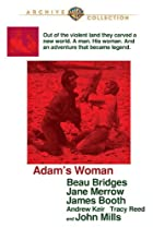 Adam's Woman (1970) Poster
