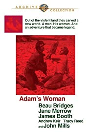 Adam's Woman (1970) Poster - Movie Forum, Cast, Reviews