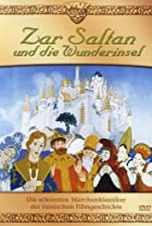 Image of The Tale of Tsar Saltan