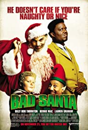 Watch Movie Bad Santa (2003)