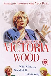 An Audience with Victoria Wood (1988) Poster - TV Show Forum, Cast, Reviews