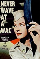 Image of Never Wave at a WAC
