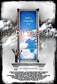 Clear Blue Tuesday Poster