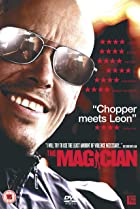 The Magician (2005) Poster