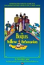 Yellow Submarine (1968) Poster