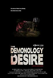 The Demonology of Desire Poster