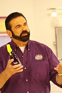 Billy Mays Picture