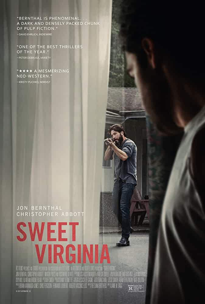Sweet Virginia 2017 English 480p Web-DL full movie watch online freee download at movies365.cc