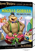 Image of The Magilla Gorilla Show
