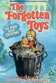 The Forgotten Toys (1995) Poster - Movie Forum, Cast, Reviews