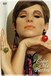 Color Me Barbra Poster