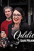 Image of Oddities San Francisco