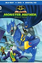 Image of Batman Unlimited: Monster Mayhem