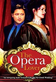 The Opera Lover Poster