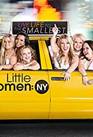 Little Women: NY Poster - TV Show Forum, Cast, Reviews