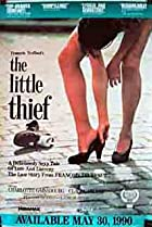 Image of The Little Thief