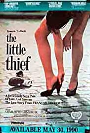 The Little Thief Poster