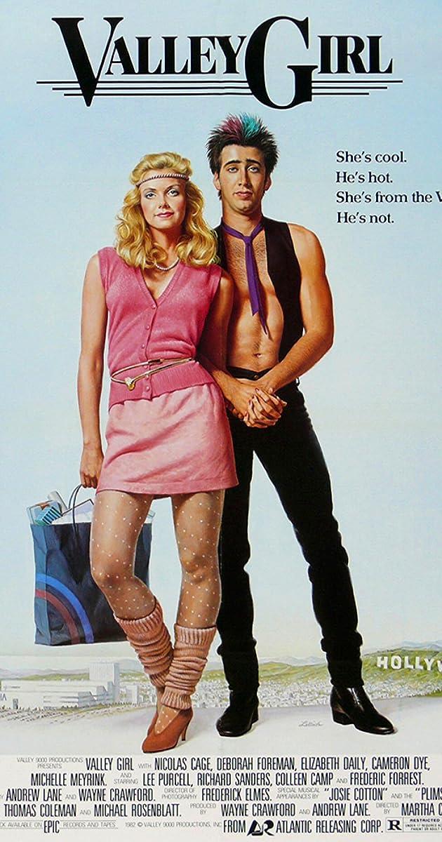 Valley Girl (1983) - IMDb
