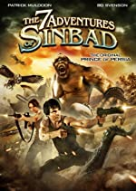 The 7 Adventures of Sinbad(2010)