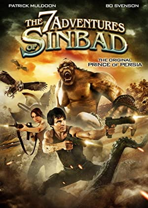 The 7 Adventures of Sinbad (2010) Download on Vidmate