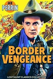 Border Vengeance Poster