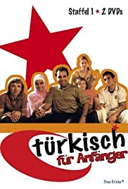 Türkisch für Anfänger Poster