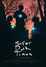 Image result for super dark times