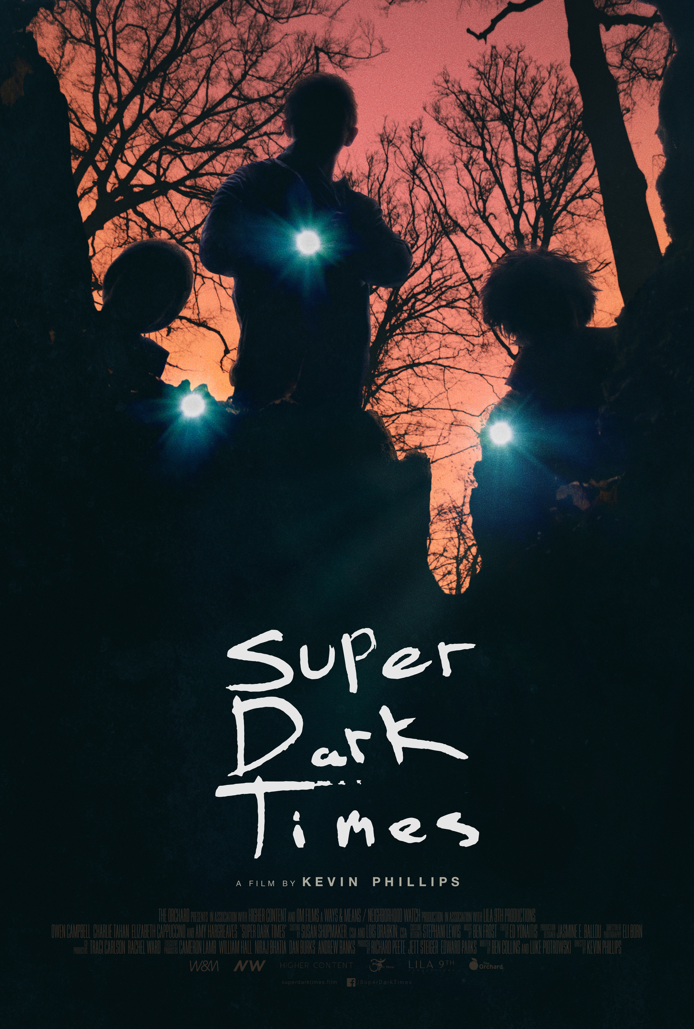 image Super Dark Times Watch Full Movie Free Online