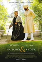 Image of Victoria and Abdul
