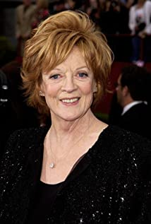 Maggie Smith New Picture - Celebrity Forum, News, Rumors, Gossip