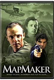 Mapmaker Poster