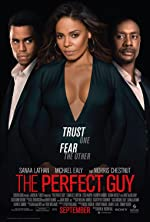 The Perfect Guy(2015)