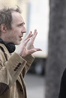 Arnaud Desplechin Picture