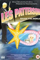Image of Les Patterson Saves the World