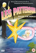 Les Patterson Saves the World